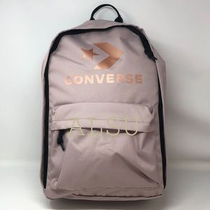 Converse EDC 22 Woman's Backpack Rose